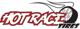 Hotrace Tires logo